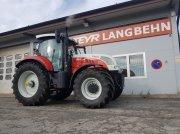 Traktor des Typs Steyr 6185 CVT, Gebrauchtmaschine in Klempau