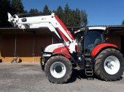 Steyr 6185 CVT Трактор