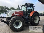 Traktor des Typs Steyr 6185 CVT, Gebrauchtmaschine in Bad Oldesloe