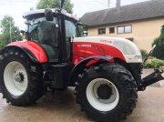 Traktor des Typs Steyr 6185 CVT, Gebrauchtmaschine in Wittighausen