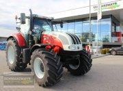 Steyr 6200 CVT Hi-eSCR Komfort Traktor