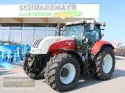 Traktor du type Steyr 6200 CVT Hi-eSCR Komfort, Neumaschine en Gampern