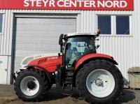 Steyr 6215 CVT Komfort Traktor