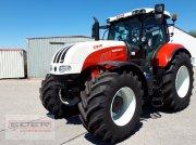 Steyr 6220 CVT Traktor