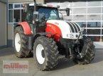 Traktor des Typs Steyr 6220 in Holzhausen