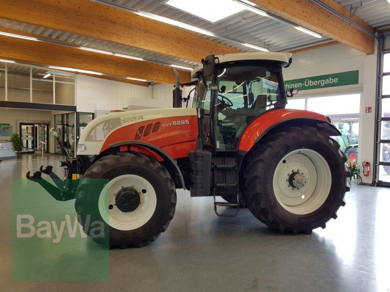 Traktor des Typs Steyr 6225 CVT, Gebrauchtmaschine in Bamberg (Bild 1)