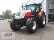 Traktor du type Steyr 6230 CVT Profi, Gebrauchtmaschine en St. Marein