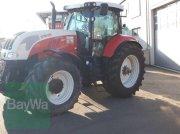 Traktor des Typs Steyr 6230 CVT, Gebrauchtmaschine in Erbach