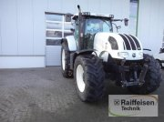 Traktor des Typs Steyr 6230 CVT, Gebrauchtmaschine in Eckernförde