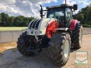 Traktor des Typs Steyr 6230CVT, Gebrauchtmaschine in Wipperfürth