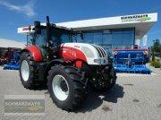 Traktor des Typs Steyr 6240 CVT Hi-eSCR Komfort, Neumaschine in Aurolzmünster