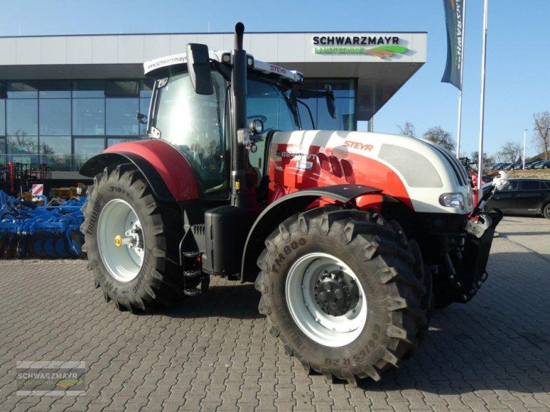 Traktor типа Steyr 6240 CVT Hi-eSCR Profi, Neumaschine в Aurolzmünster (Фотография 1)