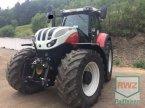 Traktor des Typs Steyr 6300 Terrus CVT in Kusel