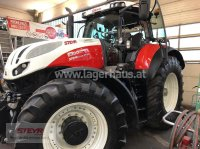Steyr 6300 TERRUS CVT Traktor
