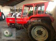 Traktor des Typs Steyr 650 H, Gebrauchtmaschine in Pregarten