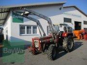 Traktor du type Steyr 650, Gebrauchtmaschine en Schönau b.Tuntenhaus
