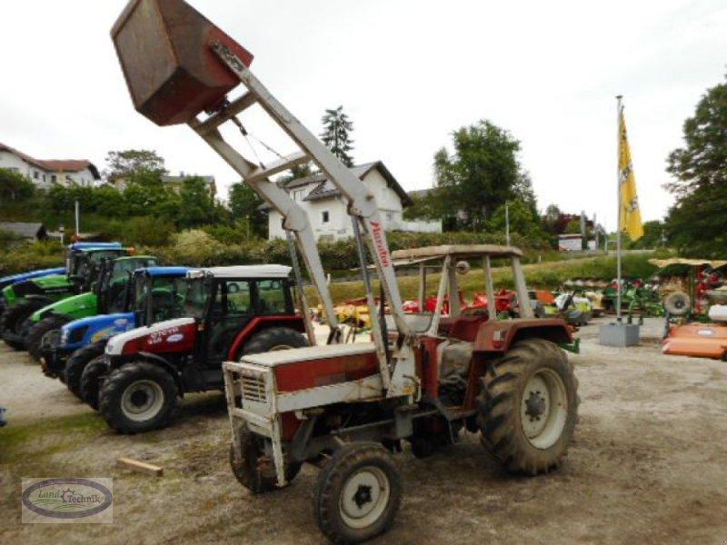 Traktor типа Steyr 650, Gebrauchtmaschine в Münzkirchen (Фотография 1)