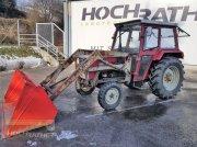 Steyr 650 Трактор