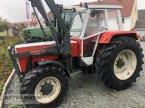 Traktor des Typs Steyr 760 Allrad in Rohr