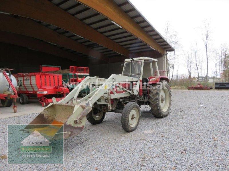 Traktor типа Steyr 760 H, Gebrauchtmaschine в Hofkirchen (Фотография 1)