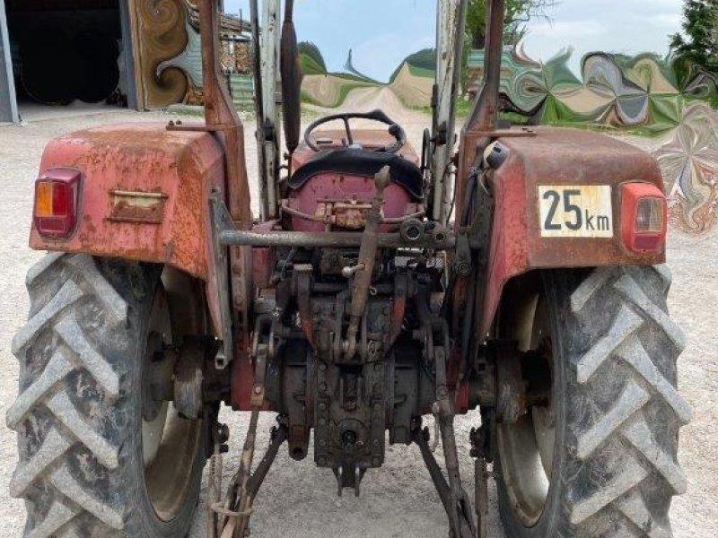 Traktor типа Steyr 760 Plus, Gebrauchtmaschine в Pennewang (Фотография 1)