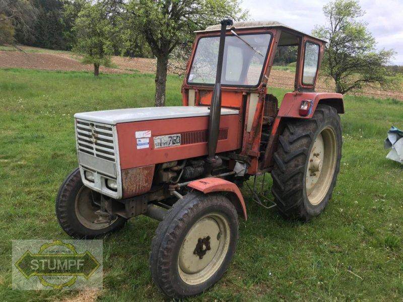 Traktor a típus Steyr 760, Gebrauchtmaschine ekkor: Grafenstein (Kép 1)