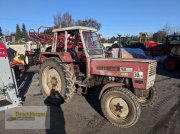 Traktor des Typs Steyr 760, Gebrauchtmaschine in Senftenbach