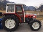 Traktor des Typs Steyr 8055 A (FS) in Burgkirchen