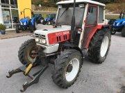 Traktor a típus Steyr 8055 A (FS), Gebrauchtmaschine ekkor: Burgkirchen