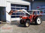 Steyr 8055 - wenig Stunden Трактор