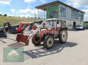 Traktor типа Steyr 8055, Gebrauchtmaschine в Hofkirchen