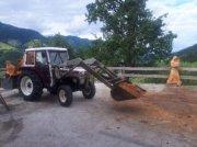 Steyr 8055 Traktor