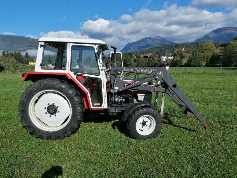 Traktor типа Steyr 8055, Gebrauchtmaschine в Mariapfarr (Фотография 1)