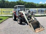 Traktor a típus Steyr 8060 A/FS, Gebrauchtmaschine ekkor: Villach