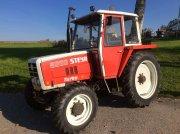Traktor des Typs Steyr 8060 A/KK, Gebrauchtmaschine in Altenfelden