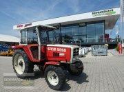 Traktor a típus Steyr 8060 FS, Gebrauchtmaschine ekkor: Aurolzmünster