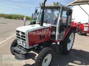 Traktor типа Steyr 8060 H, Gebrauchtmaschine в Attnang-Puchheim
