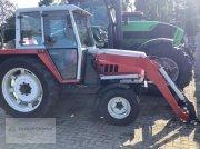 Traktor des Typs Steyr 8060, Gebrauchtmaschine in Uelsen