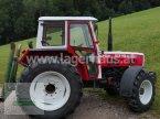 Traktor des Typs Steyr 8065 A T in Aschbach