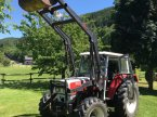 Traktor des Typs Steyr 8065 RS2 in Lennestadt