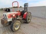 Traktor типа Steyr 8065, Gebrauchtmaschine в Hapert