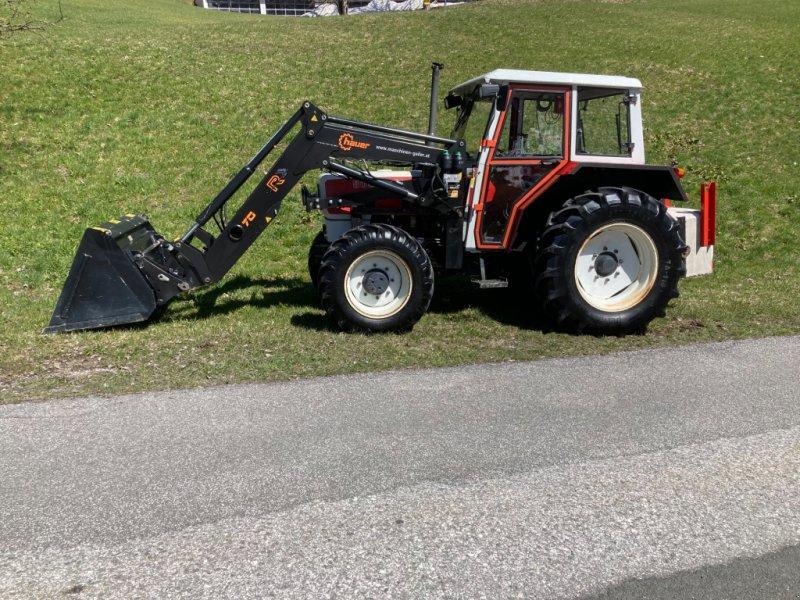 Traktor typu Steyr 8065, Gebrauchtmaschine w Saalbach (Zdjęcie 1)
