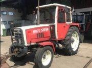 Traktor des Typs Steyr 8070 2 WD, Gebrauchtmaschine in Dongen