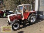 Traktor des Typs Steyr 8070 A FS in Kötschach