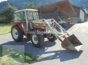 Traktor des Typs Steyr 8070 A, Gebrauchtmaschine in Schlitters