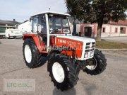 Traktor des Typs Steyr 8070 A, Gebrauchtmaschine in Kirchdorf
