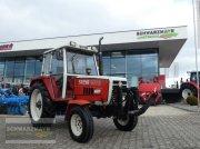 Traktor des Typs Steyr 8070 FS, Gebrauchtmaschine in Aurolzmünster