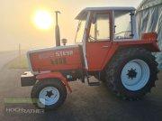 Traktor des Typs Steyr 8070 KK, Gebrauchtmaschine in Kronstorf