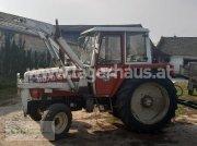 Traktor a típus Steyr 8070 MIT HAUER FRONTLADER PRIVATVK, Gebrauchtmaschine ekkor: Korneuburg