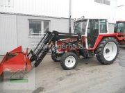 Traktor des Typs Steyr 8070 SK2 HINTERRAD, Gebrauchtmaschine in Ottensheim